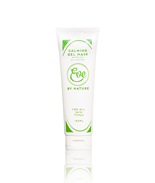 Eve by Nature calming gel mask
