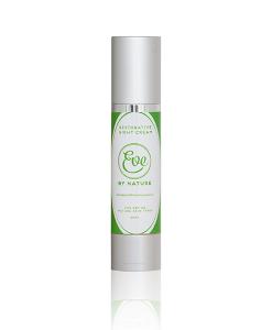 Eve by Nature restorative night cream